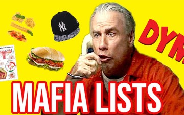 DYM Mafia Lists