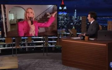 Nikki Glaser - Tonight Show