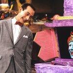 "Paul Reubens shares touching tribute to John Paragon, who played Jambi on ""Pee-Wee's Playhouse"""