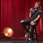"""Theo Von's new special, """"Regular People,"""" debuts on Netflix October 19th (Exclusive)"""