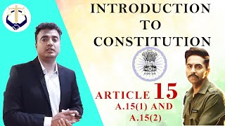 Article 15 - The Law Communicants