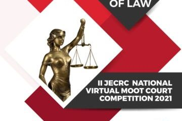 Moot Court - The Law Communicants