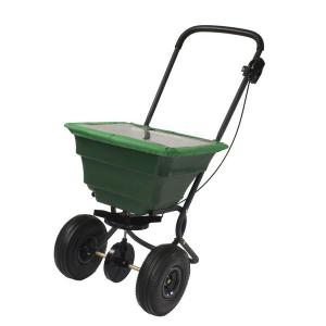 Seed and Fertilizer Broadcast Spreader