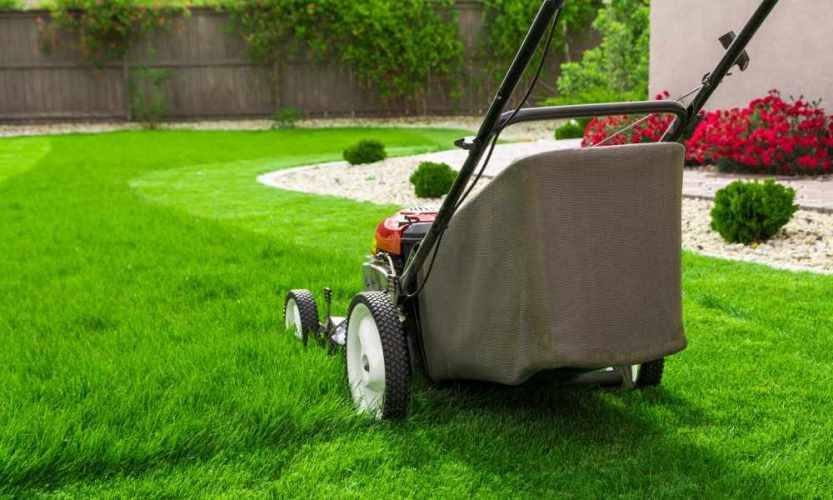 Lawn Mowing Bids