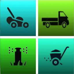 Lawn Care Business App - lawn care pro