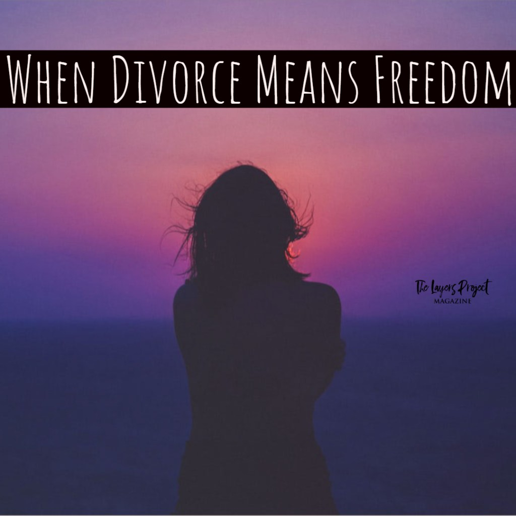"""In-Confidence"" Anonymous Series Round-Up- ""Conversations About Divorce"""
