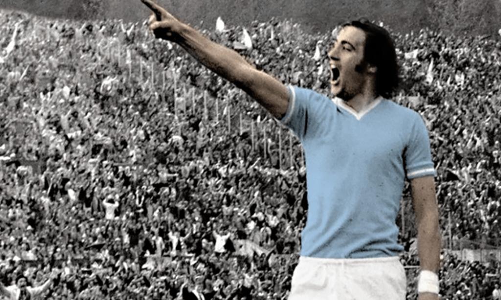 Giorgio Chinaglia: Lazio Legend Profile