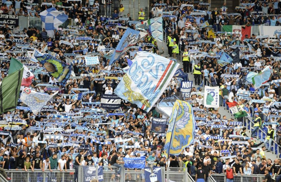 Lazio Financial Report - Curva Nord