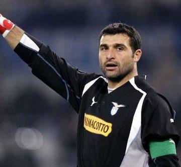 Legend Profile: Angelo Peruzzi