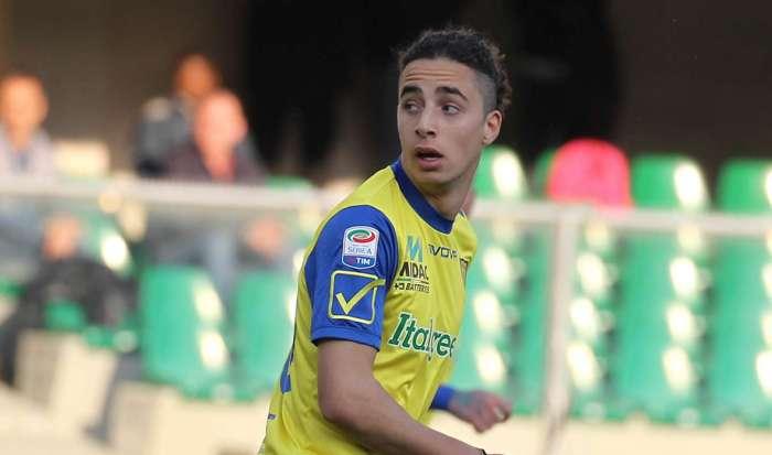 Sofian Kiyine, Source- Chievo Verona