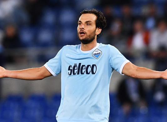 Marco Parolo of Lazio, Source: forzaitalianfootball