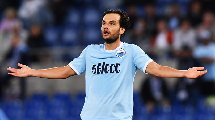 Marco Parolo of Lazio, Source: forzaitalianfootball