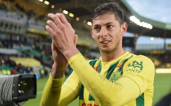 "Sala: ""Future? It's early to talk about it now."""
