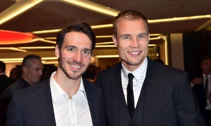 Holger Badstuber and , Source: calciomercato