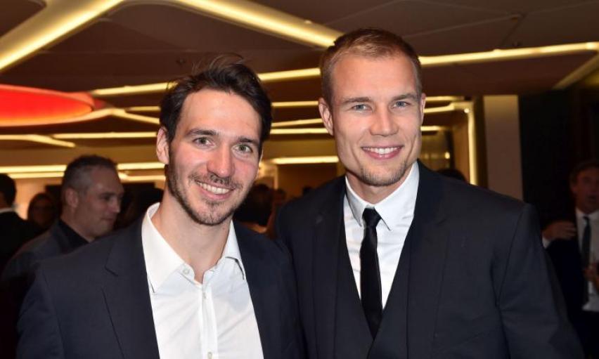 Holger Badstuber and , Source: calciomercato
