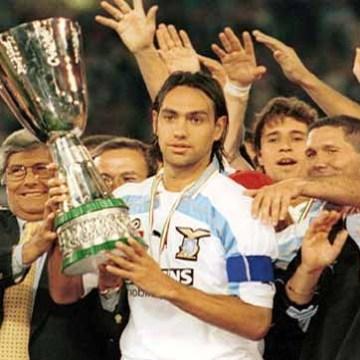 Legend Profile: Alessandro Nesta