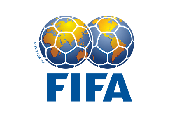FIFA logo, Source- FootballGhana.com