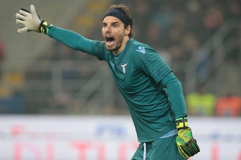 Federico Marchetti / S.S. Lazio, Source- Getty Images