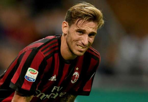 Report: Lazio could receive Milan player as part of Biglia deal