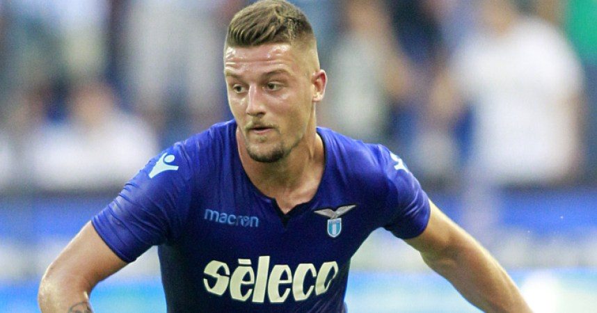 Sergej Milinkovic-Savic, Source TEAMtalk