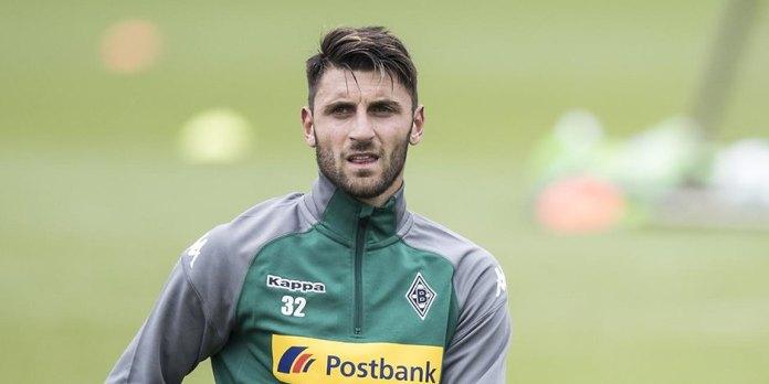 Vincenzo Grifo of Borussia Monchengladbach, Source- express.de