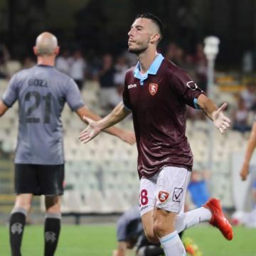 Report: Sprocati set for Lazio medicals tomorrow