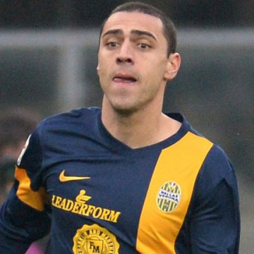 Report: Lazio interested in Hellas Verona midfielder Romulo