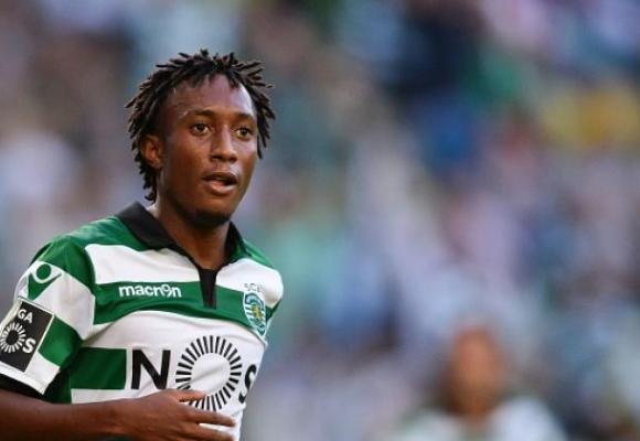 Report: Lazio prepare €2m a year, 5-year contract for Gelson Martins
