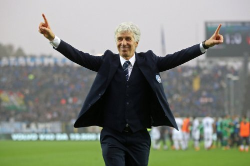 Gian Piero Gasperini, Source: ItaSportPress