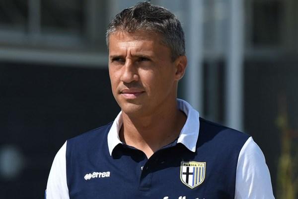 Hernan Crespo - Source - Goal.com