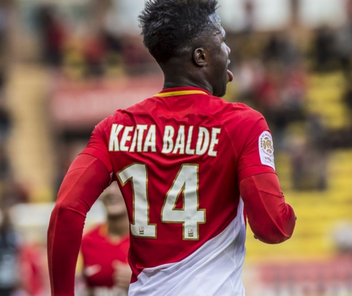 Keita Balde on way to Inter?, Source- FC Inter 1908
