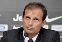 Massimiliano Allegri - Source - Futbol Post