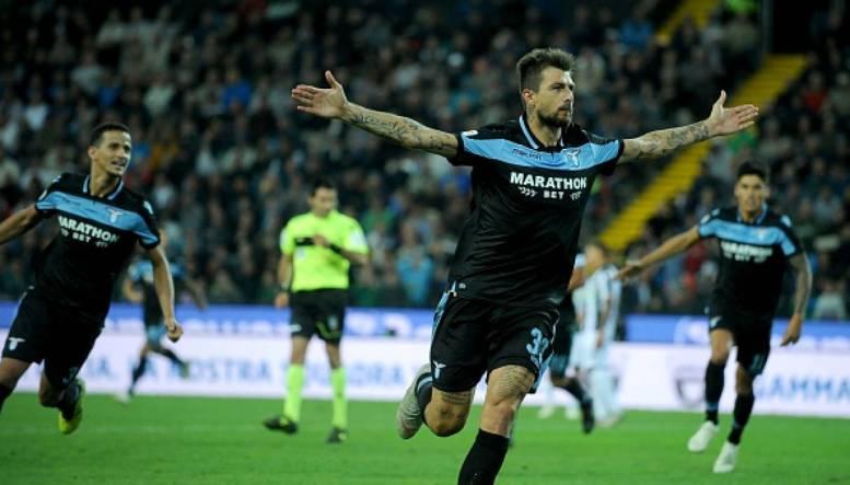 Image result for Marseille – Lazio