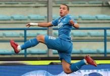 Ismael Bennacer - Source - Fennec Football
