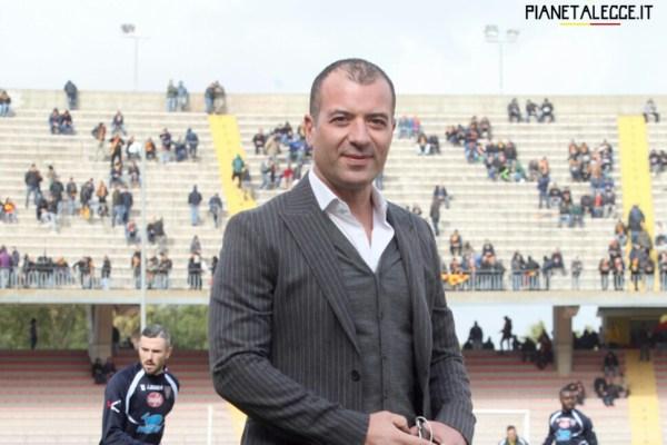 Saverio Sticchi Damiani, Source- Pianeta Lecce