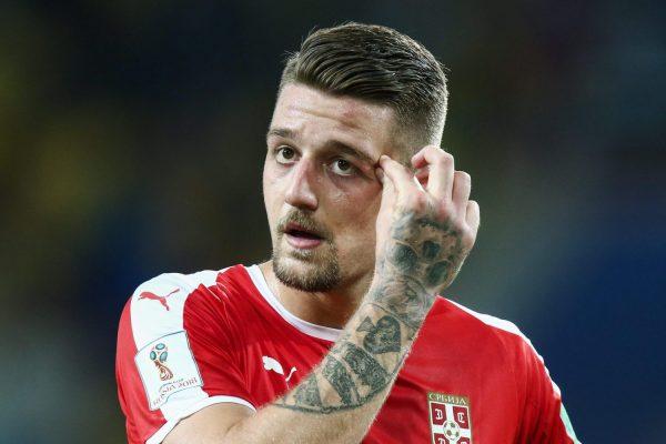 Sergej Milinkovic-Savic, Source- 10z Soccer