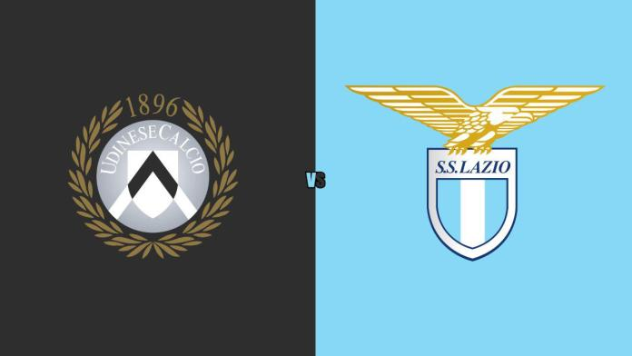 Udinese vs Lazio, Graphic designed by Fabi of The Laziali