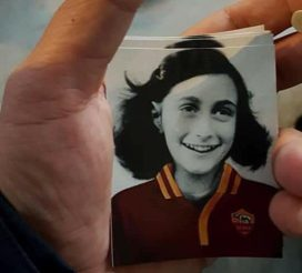 Anne Frank, Source- neXt Quotidiano