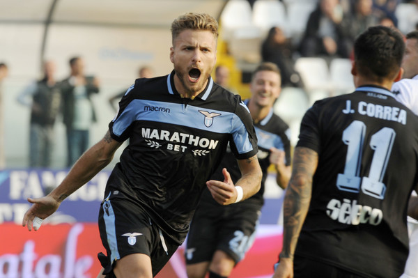 Ciro Immobile, Source- zimbio.com