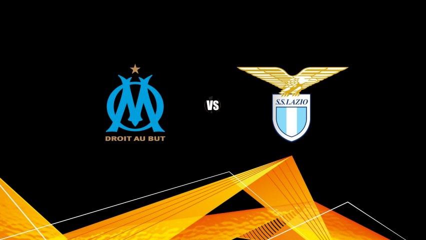 Marseille - Lazio
