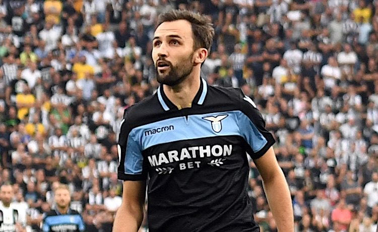 Milan Badelj: Genoa Pursue Lazio Midfielder | The Laziali