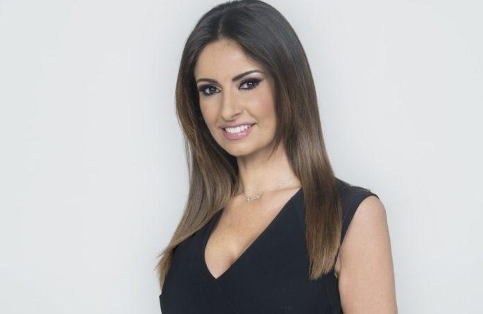 Monica Bertini, Source- sorrisi.com