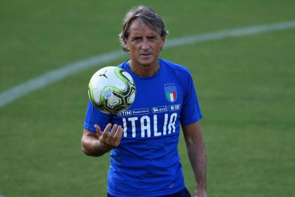 Roberto Mancini, Source- The National