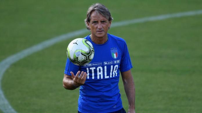 Roberto Mancini, Source- The National