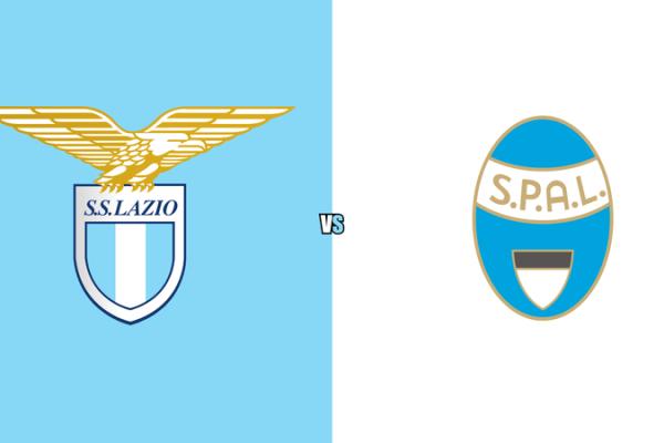 Lazio vs SPAL