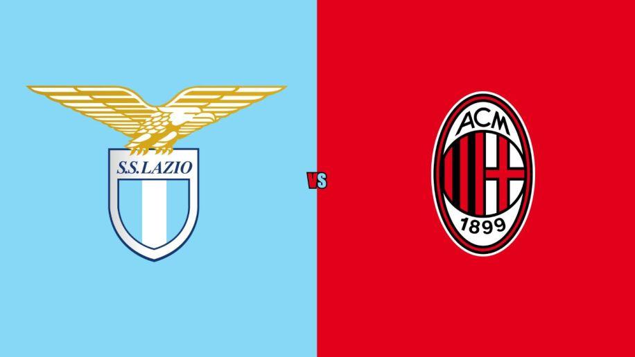 Lazio vs Milan