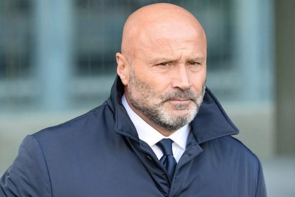 Stefano Colantuono, Source- Toro News