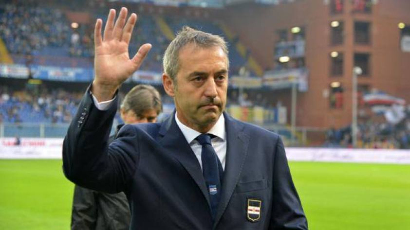 Marco Giampaolo, Source- Gazzetta