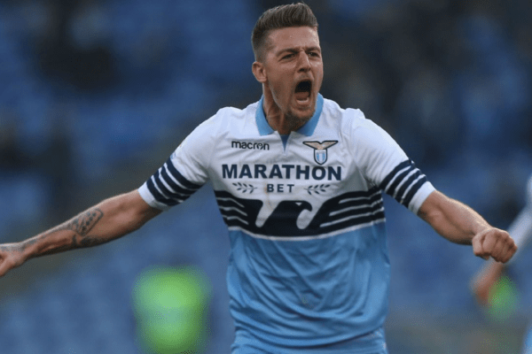 Sergej Milinkovic-Savic, Source- Getty Images