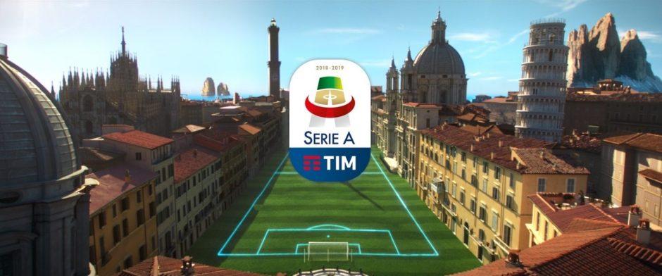 Serie A TIM 2018/19